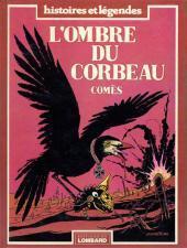 L'ombre du corbeau