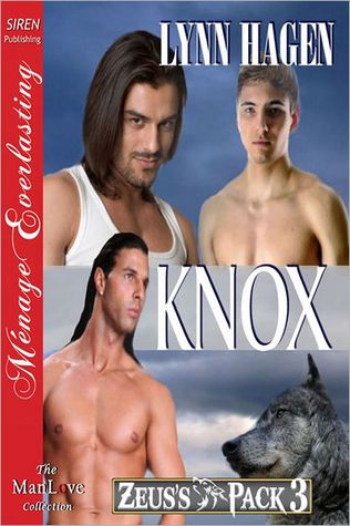 Knox by Lynn Hagen