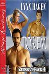 Torem (Zeus's Pack #4)