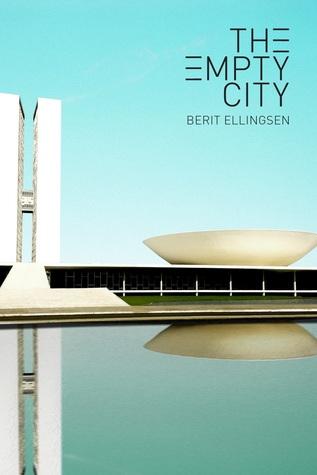 The Empty City by Berit Ellingsen