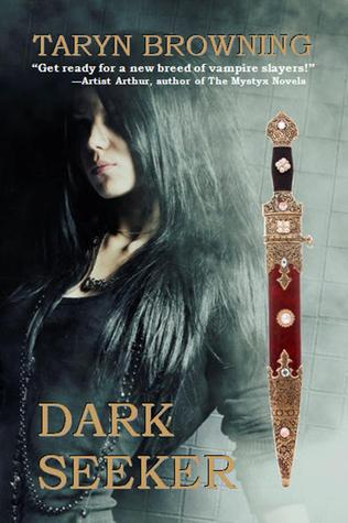 Dark Seeker (Seeker, #1)