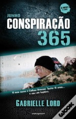 Conspiração 365 - Junho by Gabrielle Lord