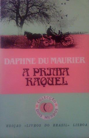 A Prima Raquel
