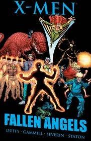 X-Men: Fallen Angels