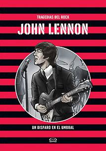 John Lennon: un disparo en el umbral