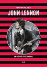 John Lennon by Pablo Maiztegui