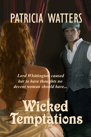 Wicked Temptations by Patricia Watters
