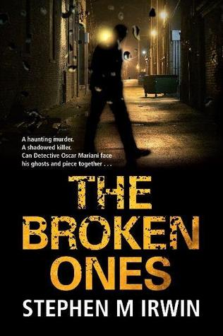 Image result for the broken ones stephen irwin