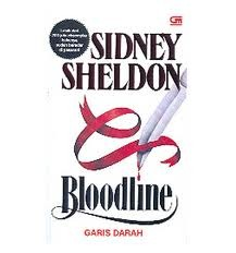 Bloodline - Garis Darah by Sidney Sheldon