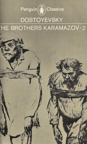 The Brothers Karamazov: Volume 2