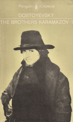 The Brothers Karamazov: Volume 1