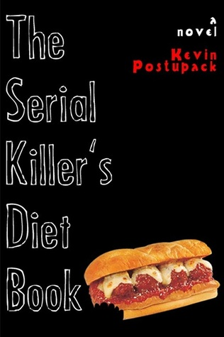 The Serial Killer's Diet Book