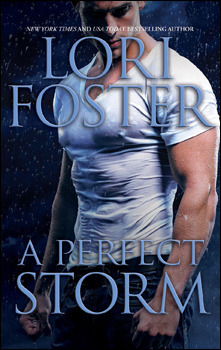 A Perfect Storm (Men Who Walk the Edge of Honor, #4)