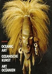 Oceanic Art por Anthony J. P. Meyer
