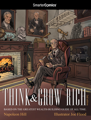 Think & Grow Rich from SmarterComics