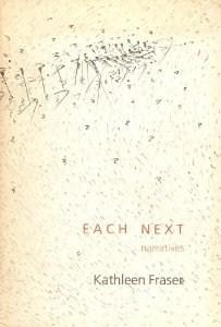 Each Next