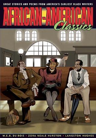 Graphic Classics, Volume 22: African-American Classics
