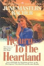 Return to the Heartland (Heartland Heritage #4)