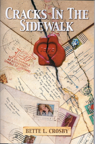 Cracks in the Sidewalk - Bette Lee Crosby
