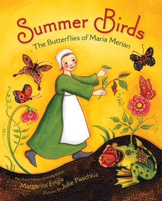 Summer Birds by Margarita Engle