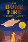 The Bone Fire (Gil Montoya Mystery #2)