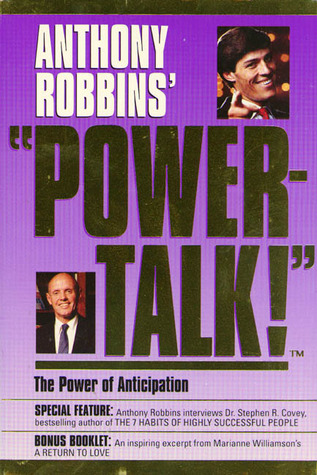 PowerTalk!: The Power of Anticipation