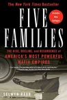 Five Families: Th...