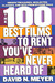 The 100 Best Films to Rent ...