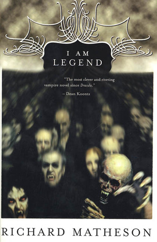I Am Legend and Other Stories (Paperback)