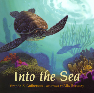 Into the Sea Libros de audio gratuitos para descargar en iPod
