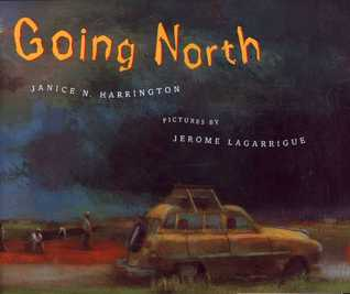 Ebook Going North by Janice N. Harrington DOC!