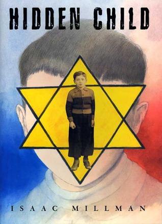 Hidden Child by Isaac Millman