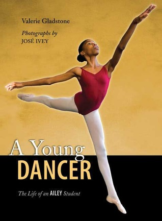 A Young Dancer: The Life of an Ailey Student