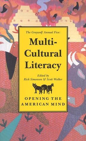 The Graywolf Annual Five: Multi-Cultural Literacy