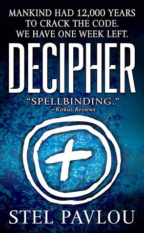 Decipher by Stel Pavlou