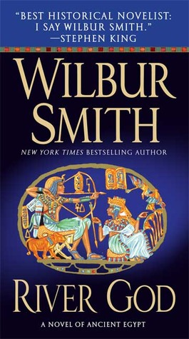 Téléchargement de livres audio sur ipod River God: A Novel of Ancient Egypt 0312945973 by Wilbur Smith PDF PDB