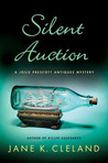Silent Auction (Josie Prescott Antiques Mystery #5)