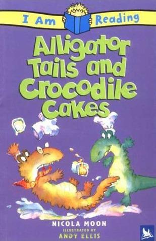 Alligator Tales and Crocodile Cakes