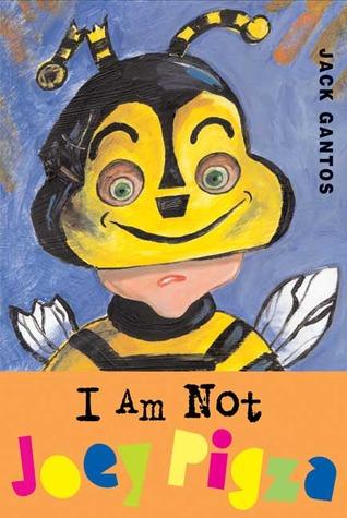 I Am Not Joey Pigza (Joey Pigza, #4)