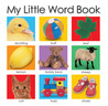 My Little Word Book by Roger Priddy