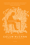 Songdogs by Colum McCann