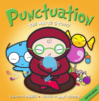Punctuation: The Write Stuff