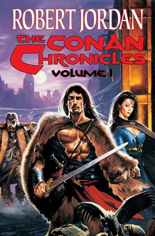 The Conan Chronicles (Conan, #1-3)