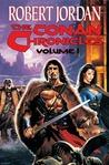 The Conan Chronic...