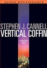 Vertical Coffin (Shane Scully, #4)