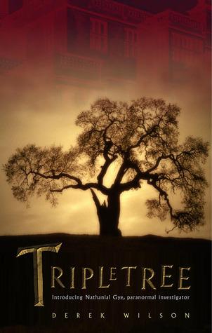 Tripletree (The Gye Journals, #1)