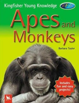 Libros gratis en audio para descargar Apes and Monkeys