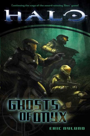 Ghosts of Onyx by Eric S. Nylund