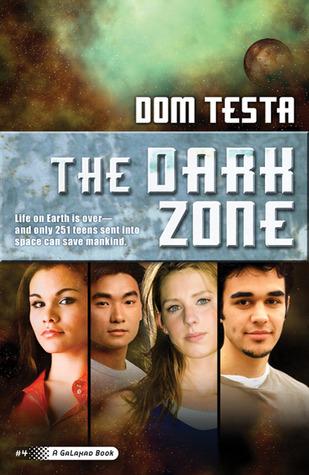 The Dark Zone by Dom Testa