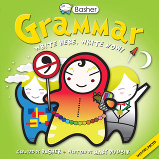 Grammar: Write Here, Write Now!